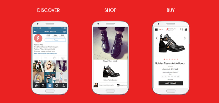 Shoppable Links Coming To Instagram Mastermind Consulting