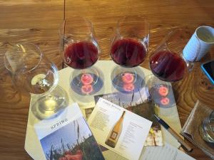 Three Sticks Winery