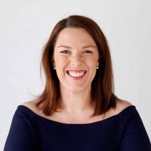 Trish Barry - Australian Women in Wine Awards