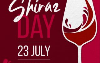 Aussie Shiraz Day