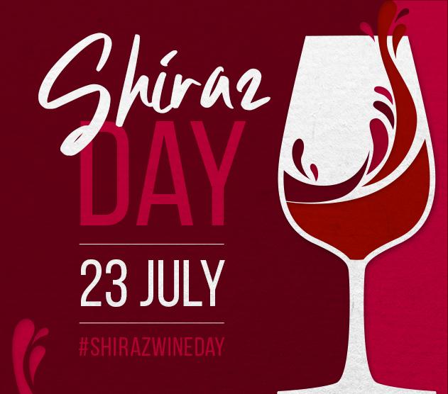 Aussie Shiraz Day