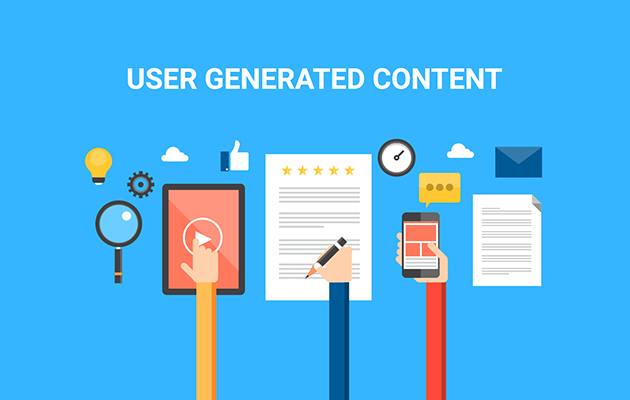 Mastermind consulting why is user generated content important