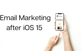 Email marketing after iOS 15 phone